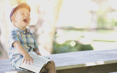 4 Beneficios de la Risa en Terapia