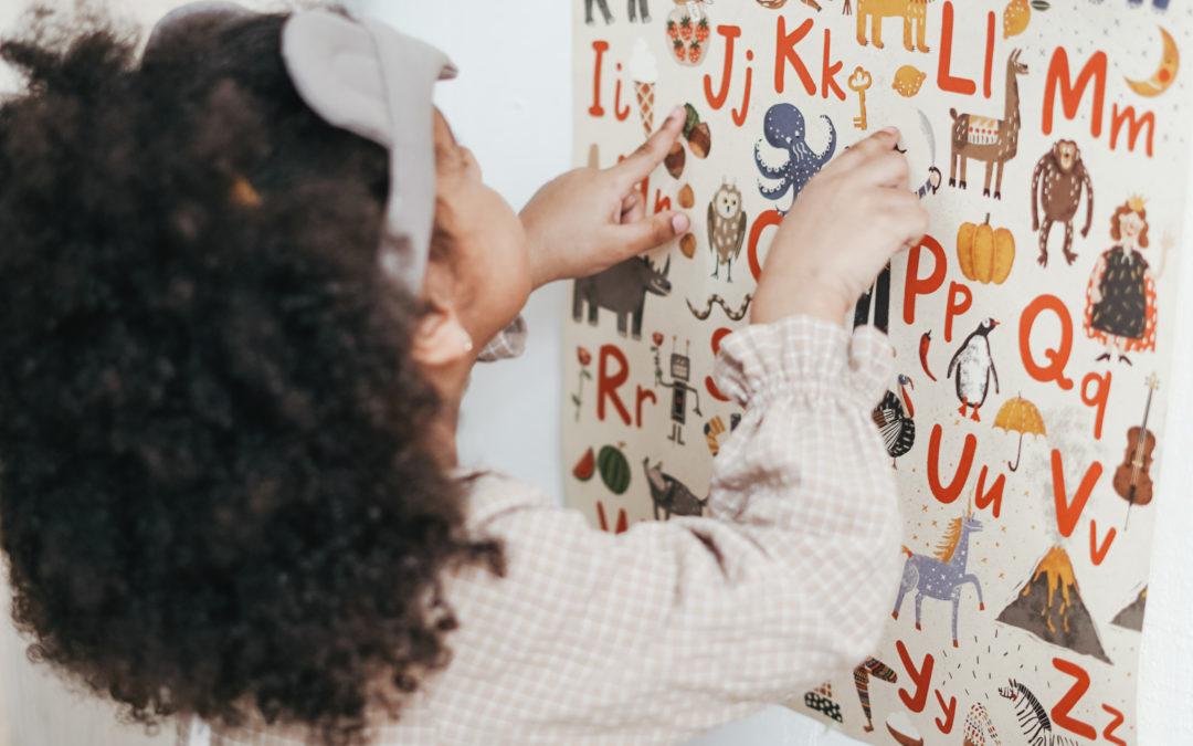 """Intervención Basada en Alfabetización y """"Literacia"""": Razones y Reflexiones"""